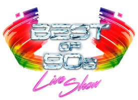 BEST OF 90s Live show